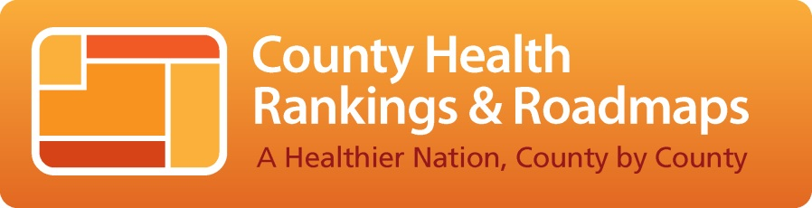 County Health Rankings and Roadmaps